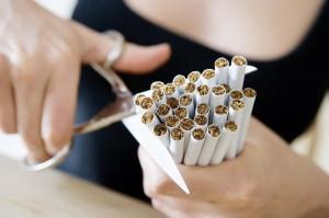 Курение и красота женщины несовместимы