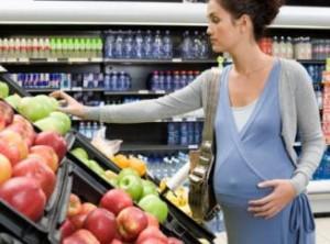 Витамины для будущих мам и будущего ребенка