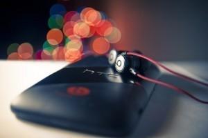Музыка как лекарство от боли