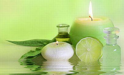 Свойства эфирных масел при ароматерапии