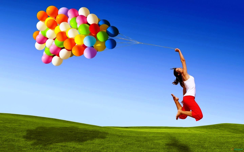 Жизнь на позитиве - это прекрасно