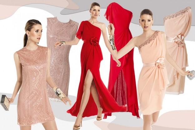 Модный цвет для женщины в 2016 году на весенне летний сезон