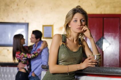 Женское одиночество причины и проблемы
