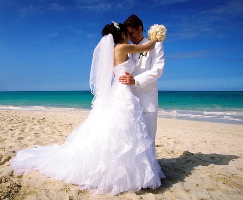 Куда поехать в свадебное путешествие - Отдых после свадьбы