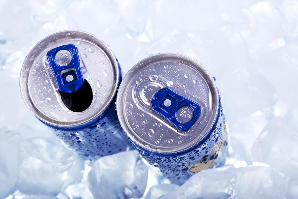 Энергетические напитки вред или польза