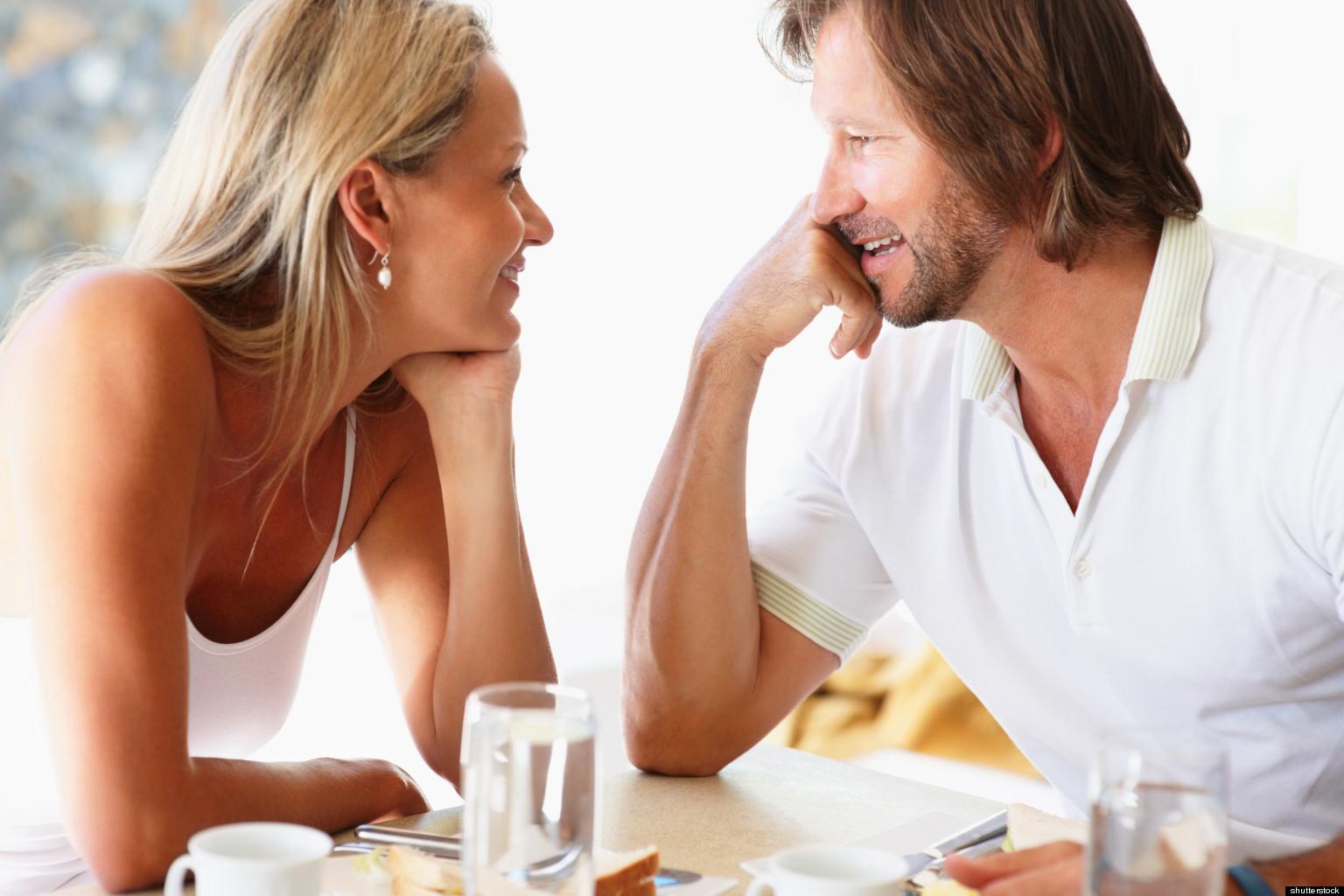 Отношения с разведенным мужчиной