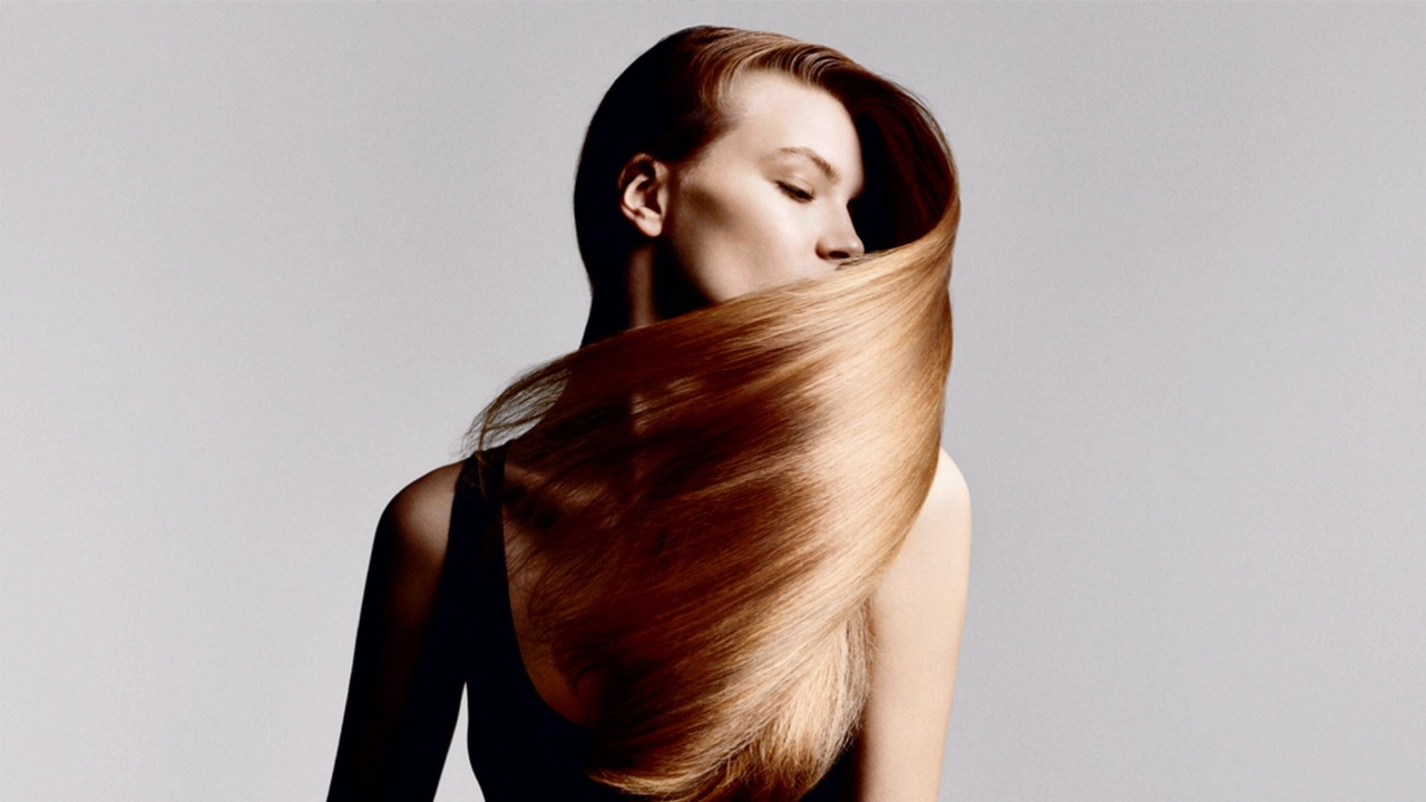 Красота и здоровье волос женщины. Советы по уходу за волосами