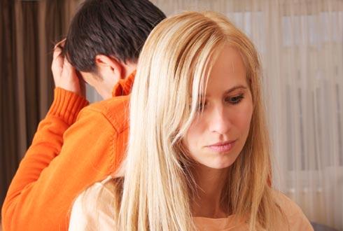 Рекомендации как вернуть жену