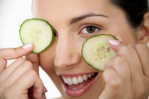 Народные рецепты красоты в домашних условиях - омоложение кожи лица