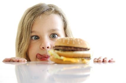 Вредные продукты для детей любого возраста