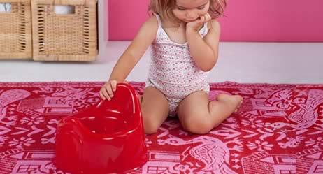 Дисбактериоз у новорожденных детей