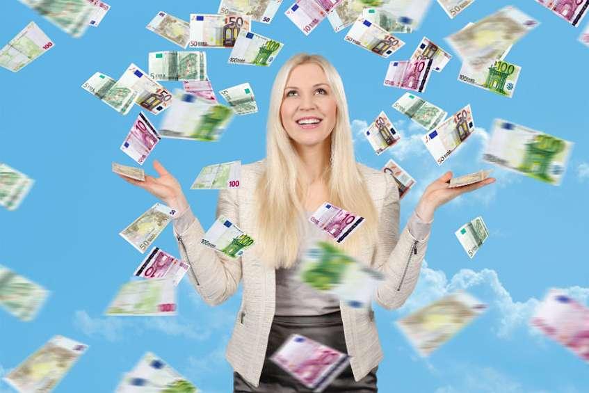 Разговор о деньгах. Умеете ли вы говорить о деньгах