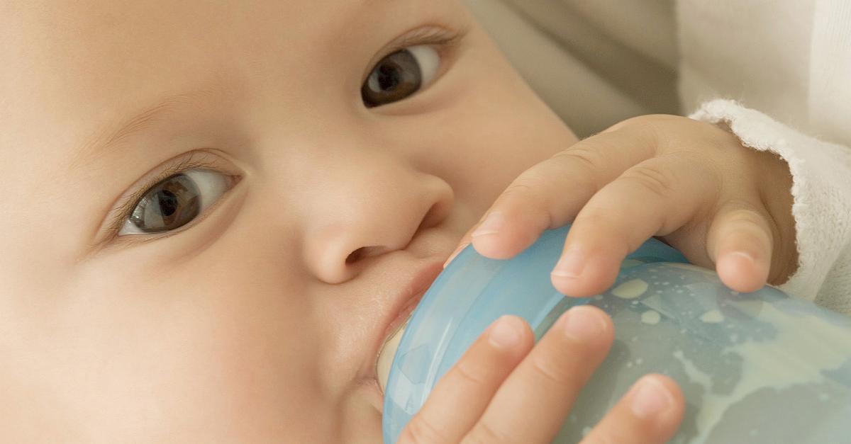 Сцеженное грудное молоко, как хранить правильно