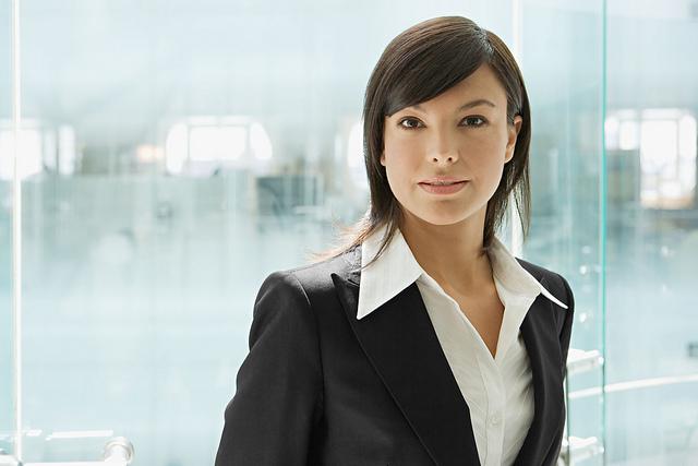 Психология руководителя женщины