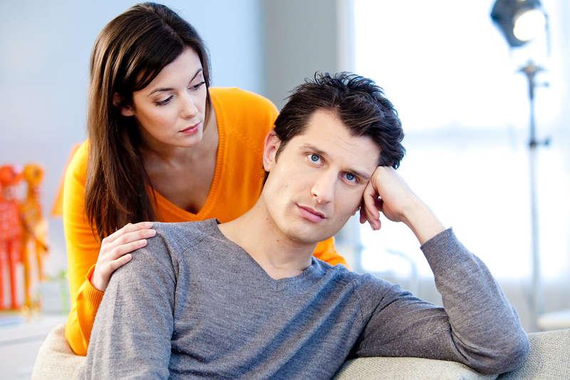 Как извиниться перед парнем красиво если виновата