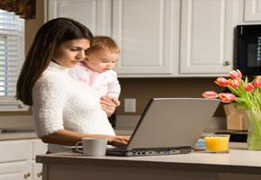 Что важнее карьера или семья