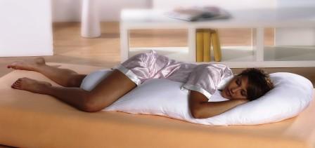 Сон на животе во время беременности