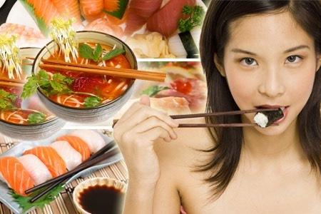 Суши при беременности, можно ли есть суши беременным женщинам