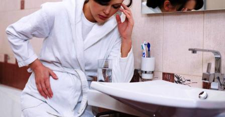 С какой недели начинается токсикоз при беременности