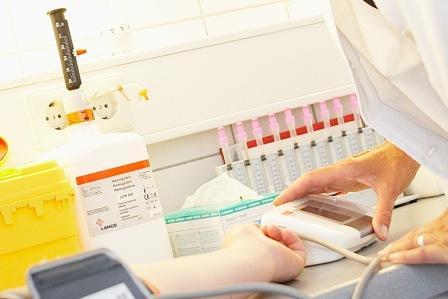 Эстрадиол повышен при беременности