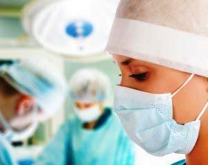 Лечение паховой грыжи у ребенка