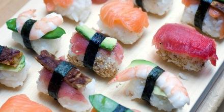 Можно ли беременным есть суши
