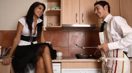 Как создать гармоничные отношения с мужчиной