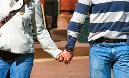 Секреты любви для двоих