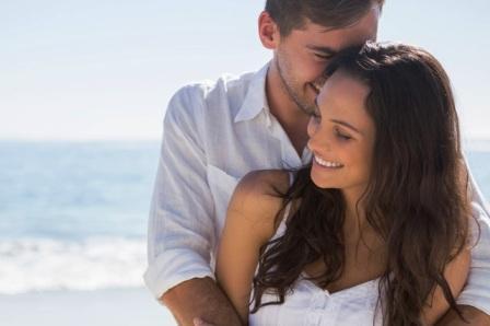 Секреты любви в отношениях мужчины и женщины