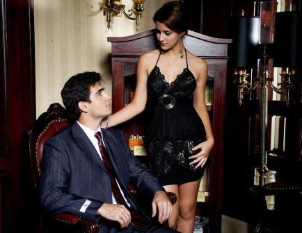 Как сделать приятное любимому парню или мужчине