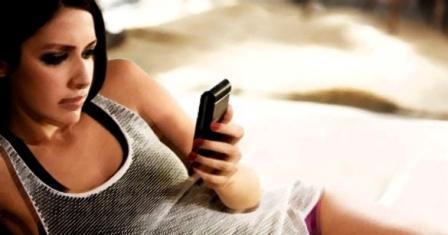 Что написать любовнице мужа в СМС