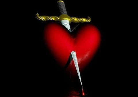 Любовь опасно для жизни