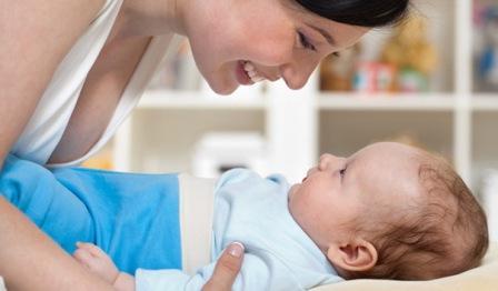 Лучший способ успокоить ребенка когда он плачет