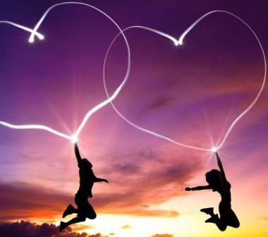 Неповторимая любовь