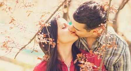 Весенняя любовь – пора любви и отношений
