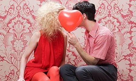 Нити любви в отношениях с мужчиной - особенности поведения