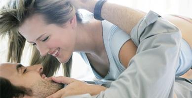 Женщины в любви и отношениях с мужчиной
