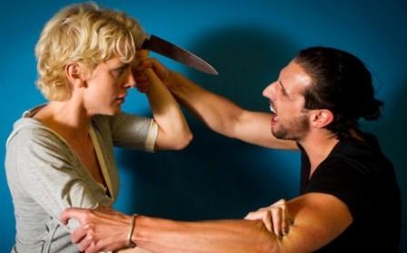 Женская ревность и как с ней бороться