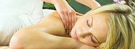 Как правильно делать массаж тела - тонкости массажа