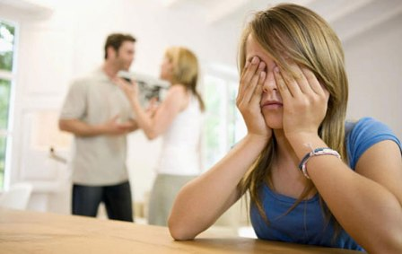 Стоит ли сохранять семью ради ребенка или нет