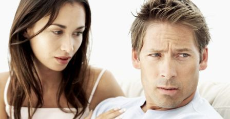Как извиниться перед мужем