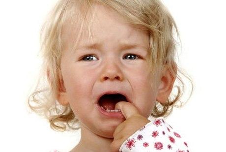 Особенности ухода за зубами ребенка