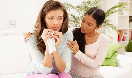 Как пережить развод, успокоиться и прийти в норму