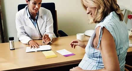 Причины повышения содержания лейкоцитов в мазке
