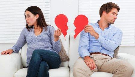 Женщина после развода – как жить дальше