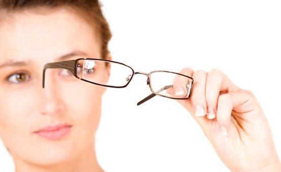 Как выбрать очки - секрет стиля и здоровья