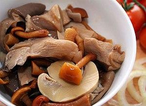 Минусы грибов для кормящей матери