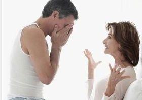 Мужчины боятся быть обманутым женщиной