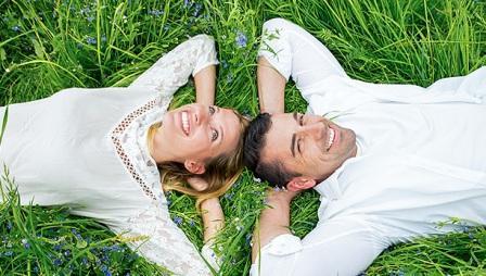 Как стать счастливой после развода - успешный повторный брак