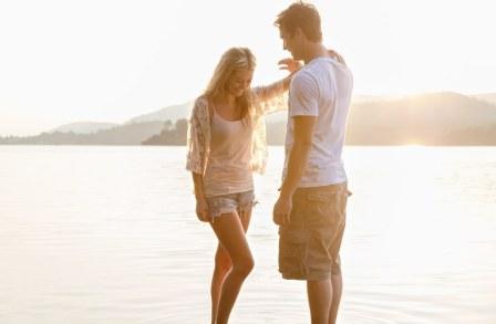 Как влюбить в себя мужчину на всю жизнь и выйти замуж